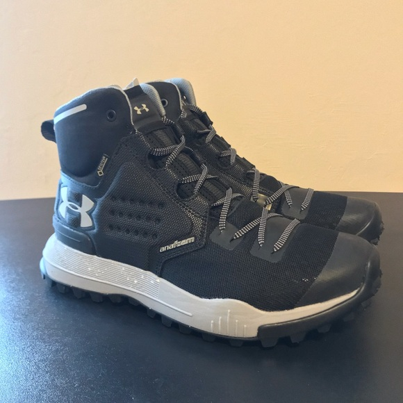 buy popular a03ac 1ac78 NEW Under Armour Newell Ridge Hiking Boots